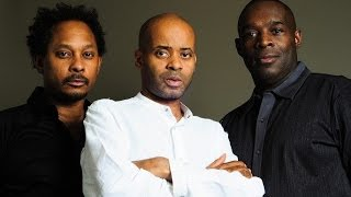 Juan Atkins, Derrick May + Kevin Saunderson in Conversation