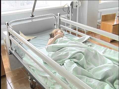 Детская больница им.Игнатенко
