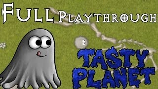 """BEST RANDOM GAME!"" - Tasty Planet: Back For Seconds - FULL Playthrough (1080p, HD)"