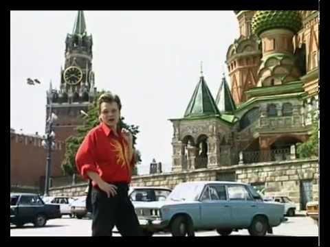 Куклы (НТВ, ) 1 выпуск - Старый Телевизор