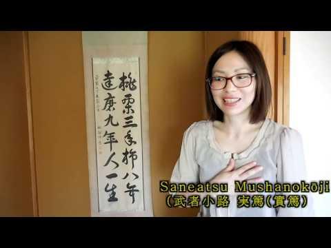 significado del misterioso letrero japon
