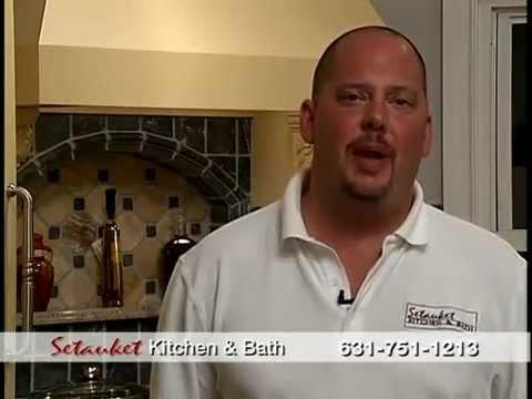 Delicieux Setauket Kitchen U0026 Bath Commercial #1   YouTube