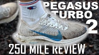 NIKE PEGASUS TURBO 2 AFTER 250…