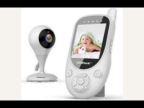 campark-baby-monitor-&-camera-review