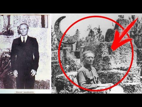 70 лет ученые не могут разгадать ЗАГАДКУ этого старика... Как он это все ПОСТРОИЛ?