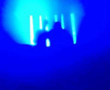 D.A.N.C.E. (MSTRKRFT Remix) Live