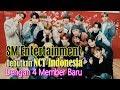 Dokumen Bocor, SM Entertainment Bakal Debutkan NCT Indonesia Dengan 4 Member Baru