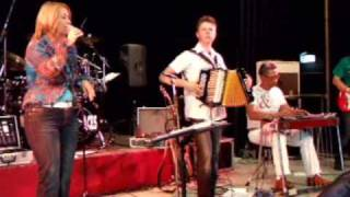 Video Dwayne Verheyden play`s with the Dixie Aces download MP3, 3GP, MP4, WEBM, AVI, FLV Juli 2018