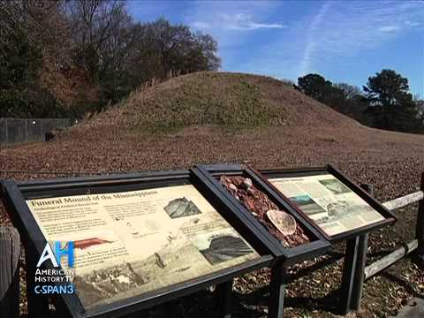 C-SPAN Cities Tour- Macon: Ocmulgee National Monument