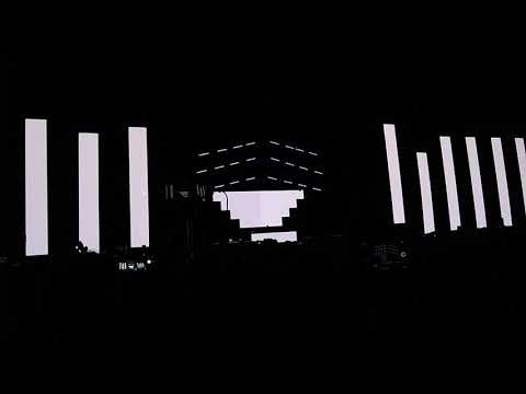 Ultra México 2018 Steve Angello.