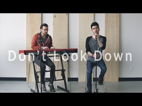 Don't Look Down - Martin Garrix Feat. Usher (KNOTS Cover)