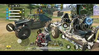 Call Duty mobile Pro