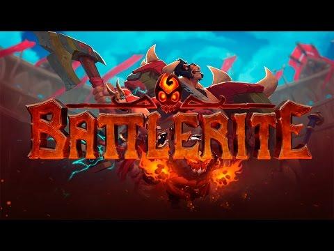 видео: battlerite - Обзор