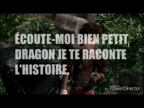 La chanson d'Harold avec les paroles ! 😄🎤🎶 [French]