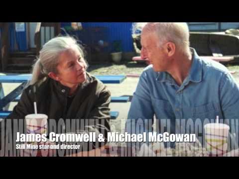 Richard Crouse interviews James Cromwell & Michael McGowan