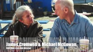 Richard Crouse interviews James Cromwell & Michael McGowan