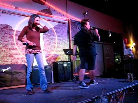 janice inciong karaoke