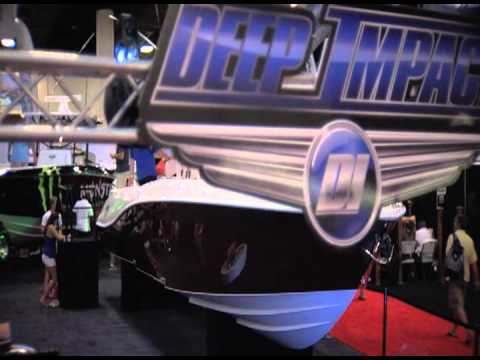 Boats Direct USA TV Show @ Fort Lauderdale International Boat Show!