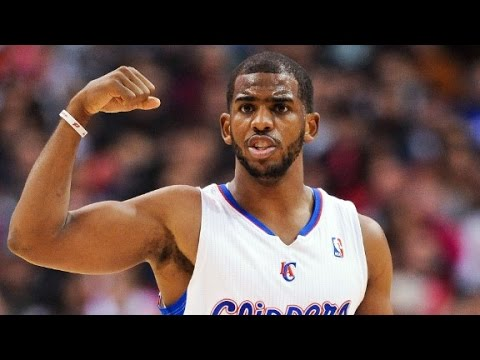 Chris Paul Mix - Long Run