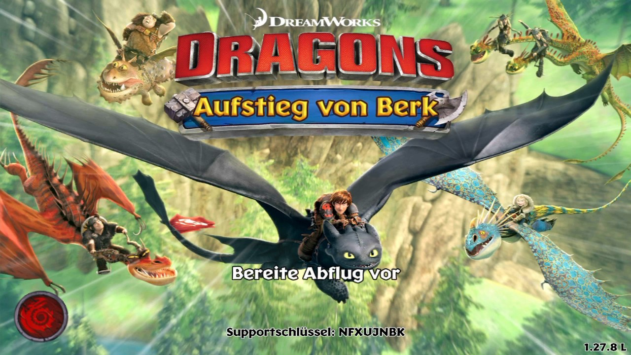 Dragons Spiele Videos