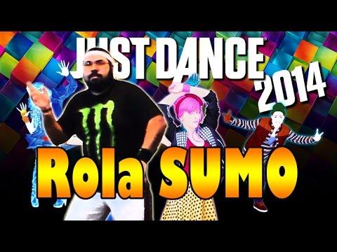 Just Dance 2014 | Baile de Sumo con Tumtum y bean3r