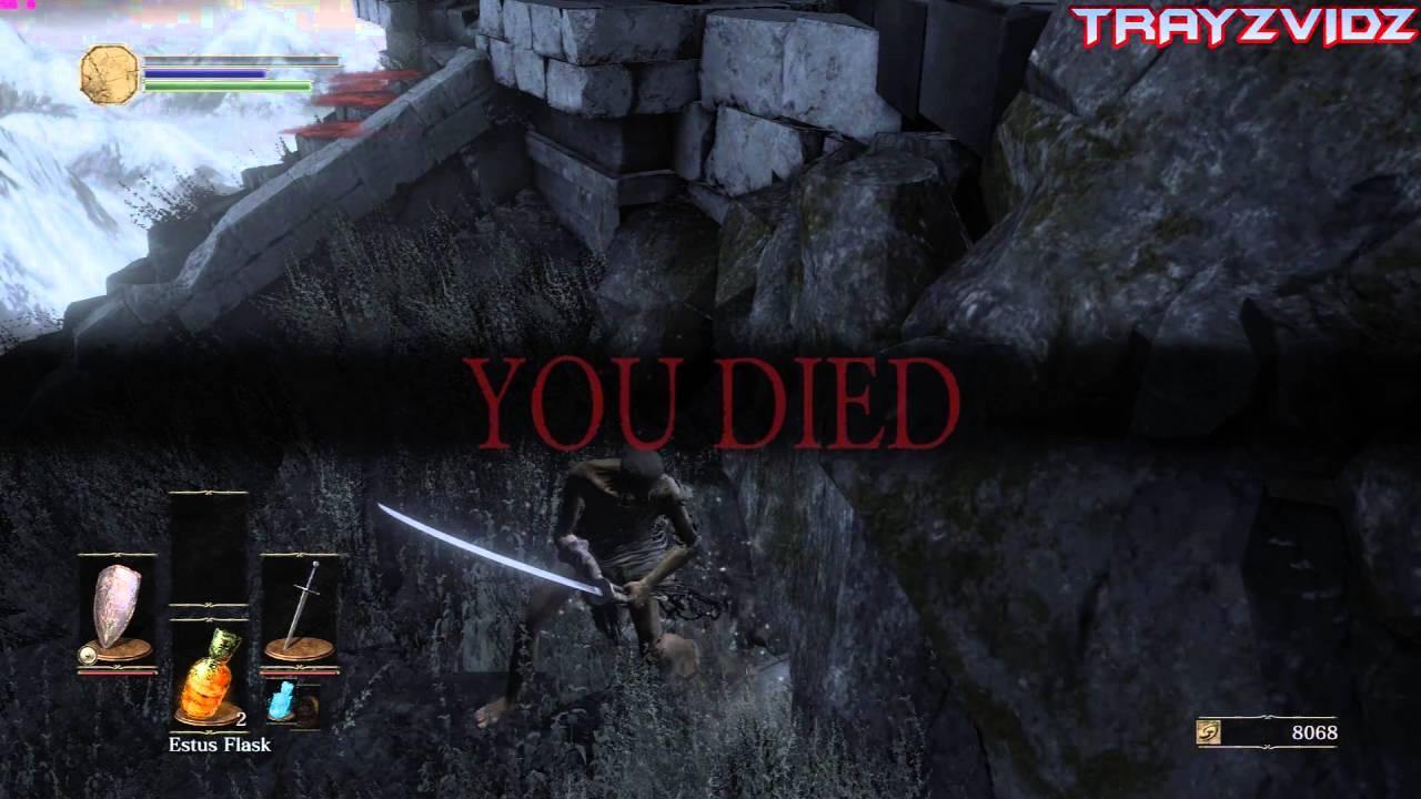 Dark Souls Best Weapons For Dex Build