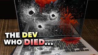 The Man Who DIED Developing PUBG Mobile... (Scary Story)