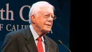 President Carter Fact-Checks the Movie