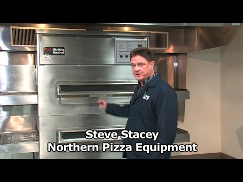 Northern Pizza Equipment Inc. - Tips on Setting Up a New Pizza Store