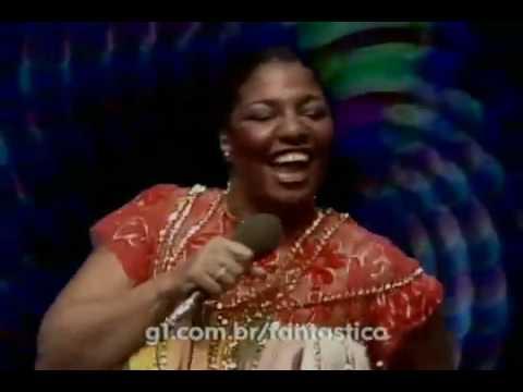 Cheryl Lynn  Got to be real TV Globo 1979