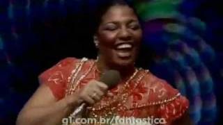 "Cheryl Lynn - ""Got to be real"" (TV Globo 1979)"