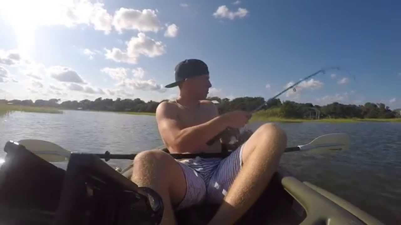 The fish weren 39 t biting today youtube for Are fish biting today