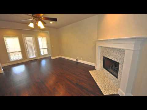 Darling Homes Starcreek 2116 Spicewood Allen TX