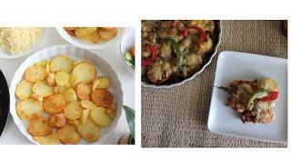 🌷/ODDIY MAHSULOTLARDAN SHOXONA TAOM /DUNYO OSHXONASI. /Очень вкусный Обед 🥘 30-40минут