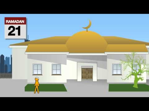 [ProductiveRamadan] ProductiveMuslim Animation 12: Stay Consistent During Ramadan!!
