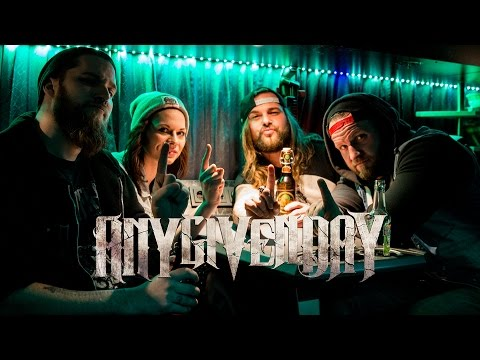 "INTERVIEW | 20 Fragen mit ""ANY GIVEN DAY"""