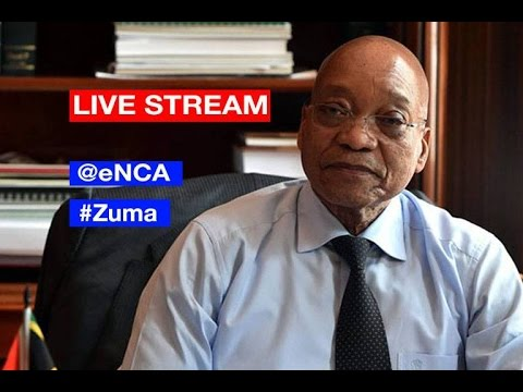 LIVE: Zuma addresses issues of foreign policy