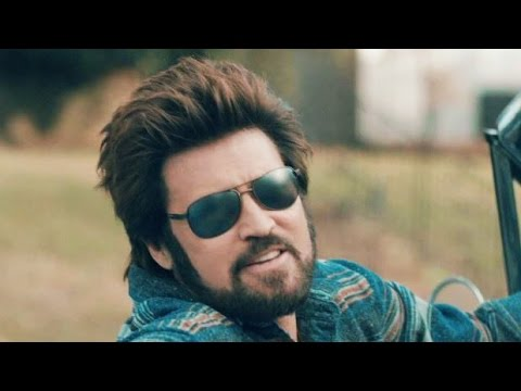 STILL THE KING Trailer 2 – New Comedy Series with Billy Ray Cyrus, June 12 on CMT