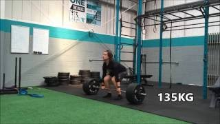 DH Primed - Strength Training for Endurance Athletes