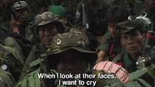 """Prayers from Kawthoolei"" - ""Going to the Frontline"" Segment, Part 3"