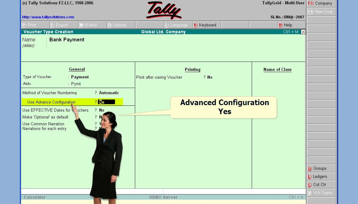 Tally 14 Create Bank Payment Voucher YouTube – Create Voucher