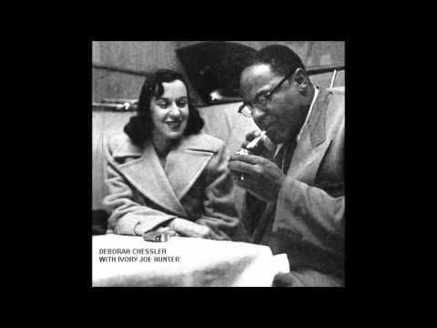 Ivory Joe Hunter - Just a Girl I used to know