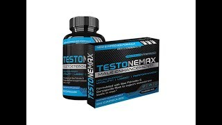 TestoNemax Male Enhance review   order your pack here
