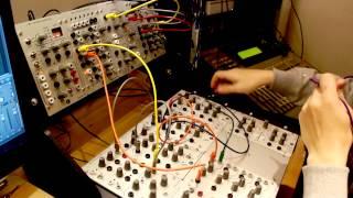 Synth Jam 1 - KFormat Modular