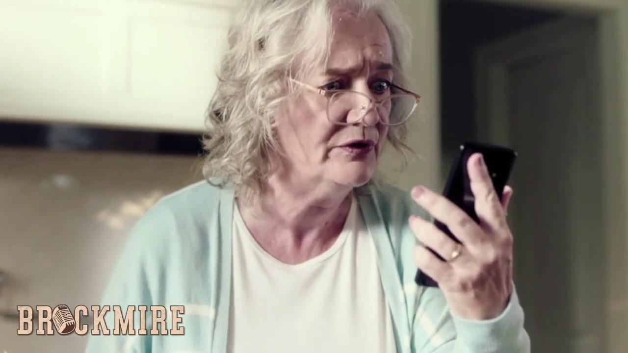 Download Peg O'Keef in Brockmire, Season 4, Ep. 2