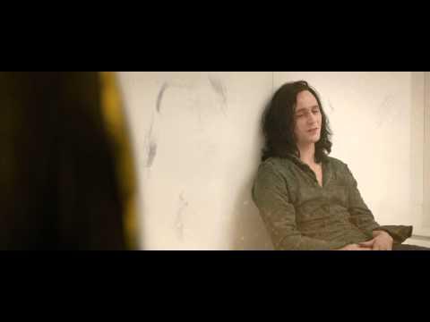 Marvel's Thor: The Dark World | Loki clip | On 3D, Blu-ray and Digital HD NOW