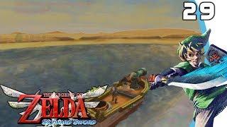 [WT] The Legend Of Zelda, Skyward Sword #29 [100%]
