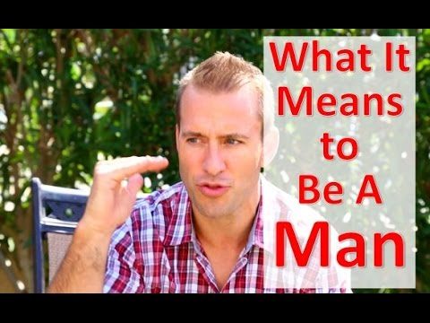 7 signs you're dating a man not a boy
