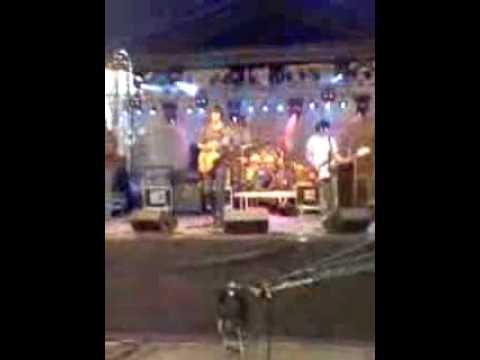 Streetwaves 2008 - The Little Hydes