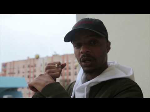 Landim - Real Dimás (Official Video) prod. Holly